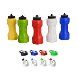 Dumbell Shape Water Bottle ( Big Size )