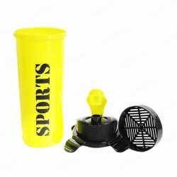 Sports Shake with lock
