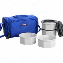 Zippy Delight Lunch Box with 4 Container