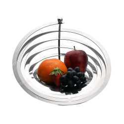Round Shape Fruit Bowl