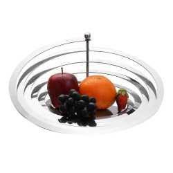 oval Shape Fruit Bowl